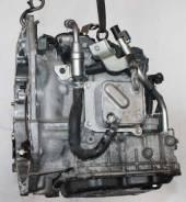 Вариатор. Nissan Note, E12 Двигатель HR12DDR
