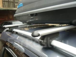 Дуги багажника. Mitsubishi Outlander