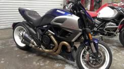 Ducati Diavel. 1 200 куб. см., исправен, птс, без пробега. Под заказ