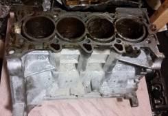 Блок цилиндров. Honda: Mobilio, Fit, Partner, Airwave, Mobilio Spike Двигатель L15A