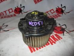 Моторчик печки Toyota Probox NCP51