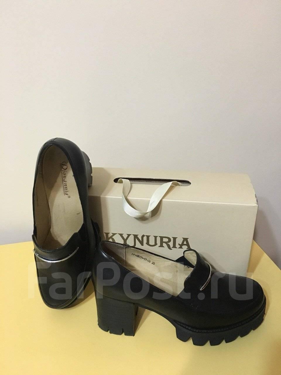 6e9dc0c42 Туфли женские - купить во Владивостоке. Цены, фото.