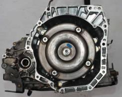 Автоматическая коробка переключения передач. Nissan Tiida, NC11