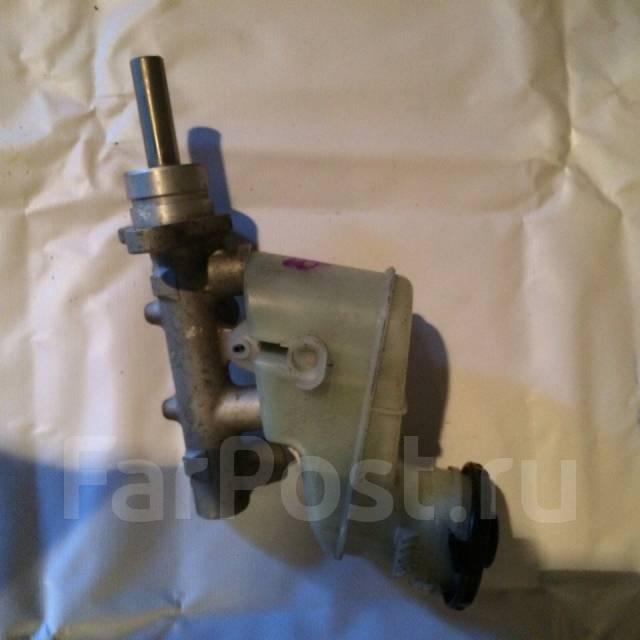 Главный Тормозной Цилиндр (ГТЦ) для Honda Accord CL7/CL8/CL9/CM1/CM2. Honda Accord, CL7, CL8, CL9, CM1, CM2