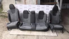 Сиденье. Subaru Impreza, GH2, GH3, GH