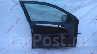 Обшивка двери. Opel Astra Opel Astra Family Двигатель Z16XER