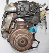 Двигатель в сборе. Nissan Bluebird, SU14 Двигатель CD20E