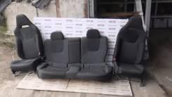 Сиденье. Subaru Impreza, GH, GH2, GH3, GH8