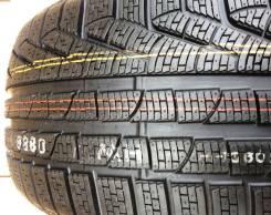 Pirelli Winter Sottozero II. Зимние, без шипов, 2015 год, без износа, 4 шт. Под заказ