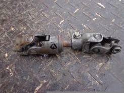 Карданчик рулевой. Mazda Demio, DW3W Двигатель B3E