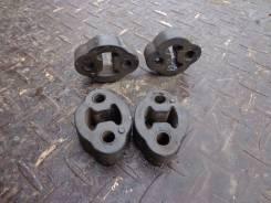 Подушка глушителя. Mazda Demio, DW3W, DW5W Двигатель B3E