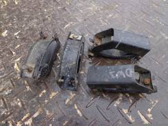 Крепление багажника. Mazda Demio, DW3W, DW5W