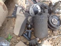 Корпус масляного фильтра. Isuzu Giga, CYL51V2W Двигатель 6WA1