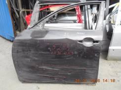 Дверь передняя левая Infiniti FX35 S51 (алюминиевая)