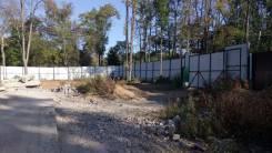 Земельный участок для ИЖС возле Фетисов арены. 1 700кв.м., собственность