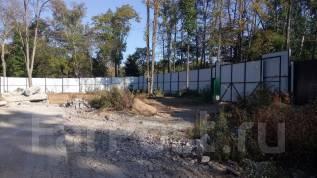 Земельный участок для ИЖС возле Фетисов арены. 1 700кв.м., собственность, от агентства недвижимости (посредник)