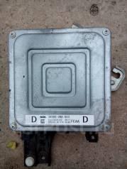 Блок управления рулевой рейкой. Honda Stream, DBA-RN6