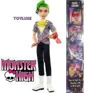 Куклы Монстер Хай.