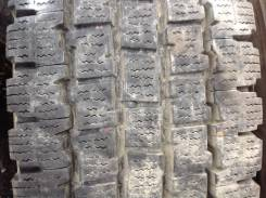 Bridgestone Blizzak W969. Всесезонные, 2010 год, износ: 20%, 2 шт