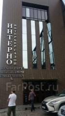 Офисное помещение на 1 этаже в центре города от собственника 246кв. м. 246 кв.м., улица Светланская 80в, р-н Центр. Дом снаружи