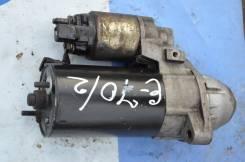 Стартер. BMW X5, E70 Двигатель N62B48