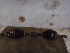Привод. Nissan Bluebird Sylphy, QG10 Двигатель QG18DE