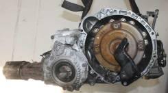 Автоматическая коробка переключения передач. Nissan Bassara, JNU30 Двигатель KA24DE