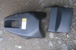 Панель рулевой колонки. Suzuki Grand Vitara, JT Suzuki Escudo, TDA4W Двигатель J24B