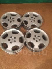 Toyota. 7.0x17, 5x114.30, ET48, ЦО 73,0мм.