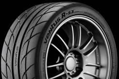 Hankook Ventus R-S3 Z222. Летние, 2012 год, износ: 10%, 4 шт