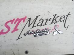 Эмблема. Mitsubishi: TownBox Wide, Lancer Cedia, Airtrek, Minicab, Galant, Aspire, TownBox, Lancer