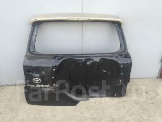 Дверь багажника. Toyota RAV4, ACA30, ACA31, ACA31W, ACA33, ACA38, ACA38L, ALA30, ALA35, ZSA30, ZSA35, ACA36, ACA36W, ASA33, ASA38, GSA33, GSA38, QEA38...