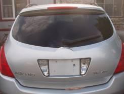 Дверь багажника Nissan Murano