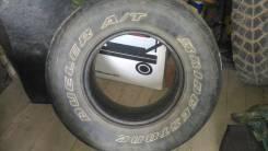 Bridgestone Dueler A/T. Всесезонные, 2005 год, износ: 90%, 1 шт