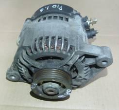 Генератор. Nissan Primera, P10 Двигатель GA16DE