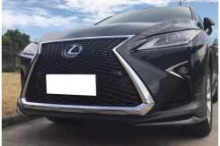Решетка радиатора. Lexus RX200t Lexus RX350 Lexus RX450h. Под заказ
