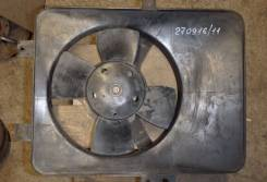 Вентилятор охлаждения радиатора. Лада 2110, 2110 Лада 2112, 2112 Лада 2111, 2111