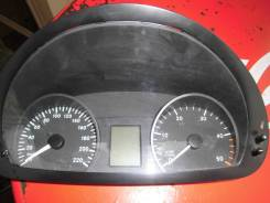 Панель приборов. Mercedes-Benz Viano, W639 Двигатели: OM, 651, DE, 22, LA, 642, 30, M, 272, KE35, KE, 35