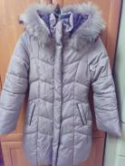 Пальто-пуховики. Рост: 146-152 см