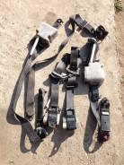 Ремень безопасности. Mitsubishi Diamante, F34A, F46A, F36A, F47A, F31AK, F36W, F31A, F41A Двигатели: 6A13, 6G72, 6G72 GDI, 6G73, 6G73 GDI