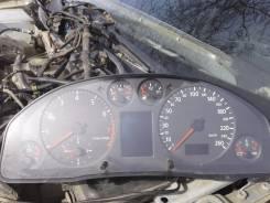 Панель приборов. Audi A6, C5 Двигатель AGA