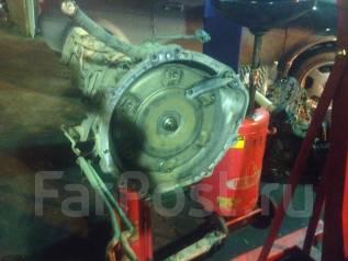 АКПП. Toyota Land Cruiser Prado Двигатель 1GRFE