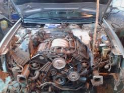 Блок цилиндров. Volkswagen Passat Audi A6, C5 Audi A6 Avant Двигатель AGA