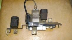 Резистор. Mitsubishi Lancer Evolution, CT9A, CE9A, CD9A, CN9A, CP9A