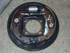 Ремкомплект стояночного тормоза. Toyota Opa, ZCT10 Двигатель 1ZZFE