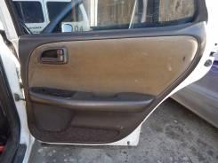 Обшивка двери. Toyota Cresta, JZX91, JZX90, SX90, JZX93, LX90, GX90