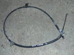 Тросик ручного тормоза. Toyota Sprinter Carib, AE111 Двигатель 4AFE