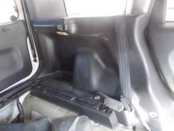 Обшивка багажника. Honda HR-V, GH4
