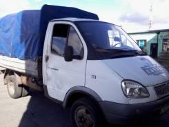 ГАЗ 3302. Продается ГАЗель, 2 700 куб. см., 1 250 кг.