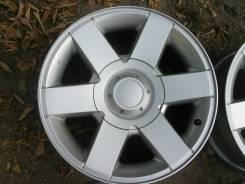 Suzuki. 7.0x16, 5x139.00, ET5, ЦО 109,0мм.